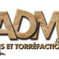 ADM Bois et Torréfaction