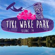 Tiki Wake Park, Téléski Nautique Corrèze
