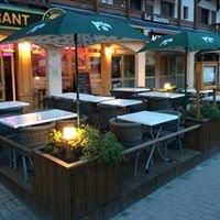 """Restaurant """" La Goulue """" à Bozel"""