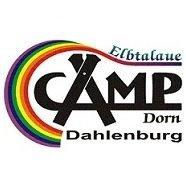 """Campingplatz Elbtalaue """"im Dorn"""" Dahlenburg"""