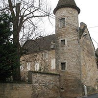 Château de Fleurville