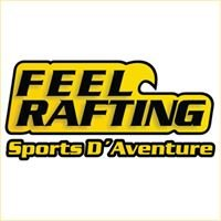 Feel rafting Verdon canyoning
