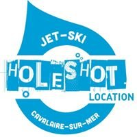 Holeshot Location