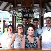 Restaurant la Guinguette et Chambre d'hôte la Gloriette