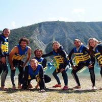 Raft Session - Rafting Canoe Verdon