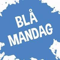 Blå Mandag i Aalborg