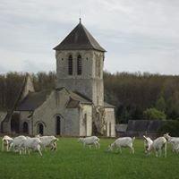 Ferme de l'Abbaye d'Asnières