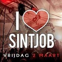 I Love Sint-Job