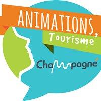 Animations Tourisme Champagné