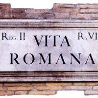 Vita Romana fondata da Barbara Fabiani