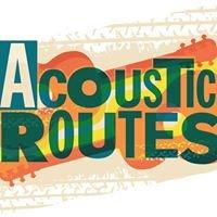 Acoustic Routes Concerts