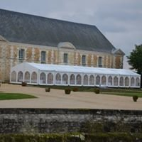 Château Coudray Montpensier - Location de salles