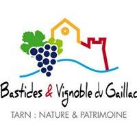 Bastides Vignoble du Gaillac