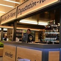 Wine Bar St-Pierre