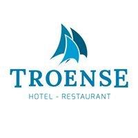 Hotel Troense - Svendborg