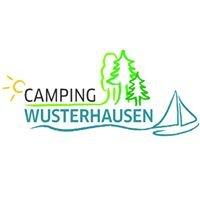 Campingplatz Wusterhausen