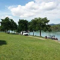 Lac Des  Buissonades (Oraison)