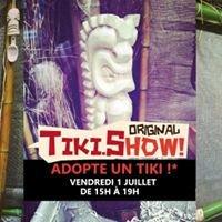 Original Tiki Show