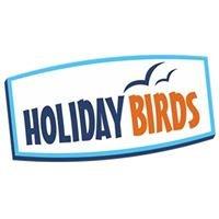 holidaybirds.com