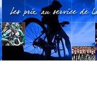 Distri-cycle Le Mans