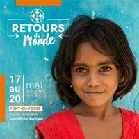Retours du Monde - Festival de Films de voyage et d'aventure vécue