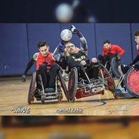 Vesco Wheelchairs