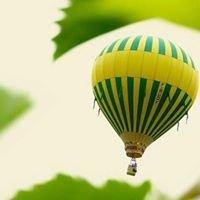 Amboise Montgolfière-Balloon Revolution