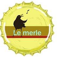 Le Merle Café à Namur