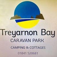 Treyarnon Bay Caravan Park