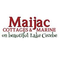 Maijac Cottages and Marine