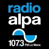 Radio Alpa 107.3 Le Mans
