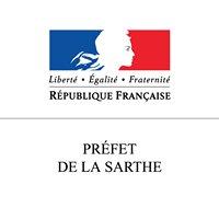Préfecture de la Sarthe