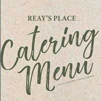 Reay's place cafe & catering