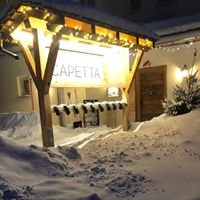 Hotel Capetta
