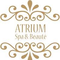 Atrium Spa & Beauté