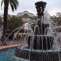 Parque De Atracciones Warner