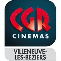 Cgr Villeneuve Méga Cgr