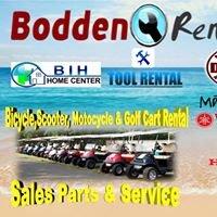 Utila Bodden Rentals