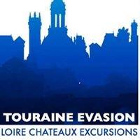 Touraine Evasion