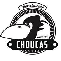 Choucas Bar