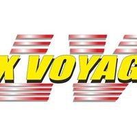 Lux Voyages