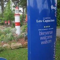 Camping Les Capucines