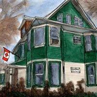 Guest House / Backpackers Winnipeg