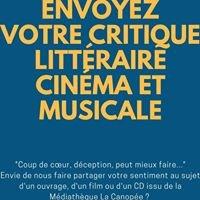 La Canopée - Médiathèque Azay Le Rideau