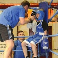 Monkstown (Dublin) Boxing Club
