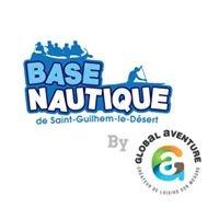 Base Nautique de Saint Guilhem-le-Désert