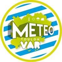 Météo Toulon Var