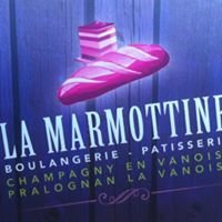 Boulangerie la Marmottine