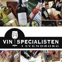 Vinspecialisten i Svendborg