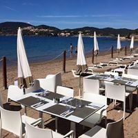 Club Agathos Restaurant Plage Privée
